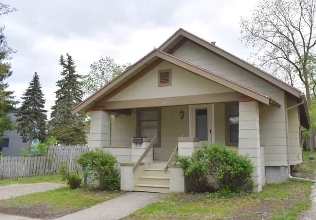 201 Koch Avenue, Ann Arbor, MI 48103 (MLS #3268280) :: Berkshire Hathaway HomeServices Snyder & Company, Realtors®