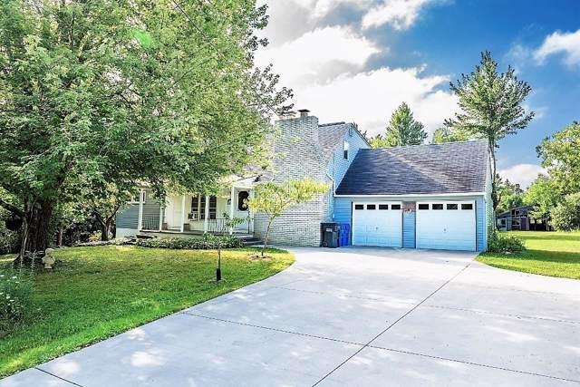 2725 W Ellsworth Road, Ann Arbor, MI 48108 (MLS #3268297) :: Berkshire Hathaway HomeServices Snyder & Company, Realtors®