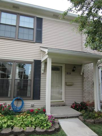 1819 Sheffield Dr., Ypsilanti, MI 48198 (MLS #3268316) :: Tyler Stipe Team | RE/MAX Platinum