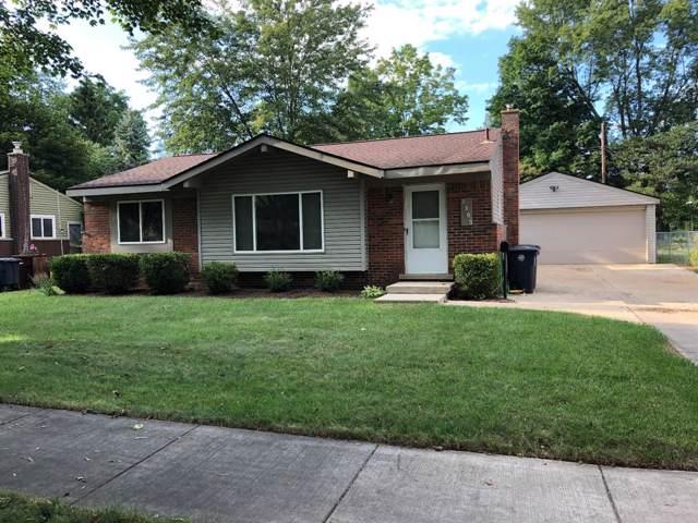 2905 Verle Avenue, Ann Arbor, MI 48108 (MLS #3268324) :: Tyler Stipe Team | RE/MAX Platinum