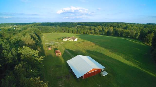 13290 Tracey Road, Manchester, MI 48158 (MLS #3268378) :: Berkshire Hathaway HomeServices Snyder & Company, Realtors®
