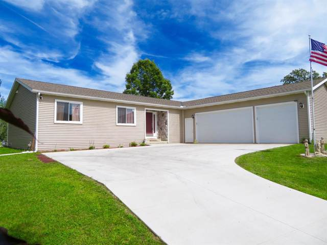 7366 Donegal Drive, Onsted, MI 49265 (MLS #3268394) :: The Toth Team