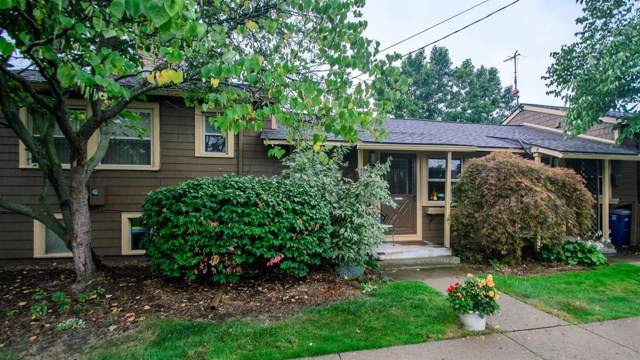 2644 Whitewood Street, Ann Arbor, MI 48104 (MLS #3268624) :: Berkshire Hathaway HomeServices Snyder & Company, Realtors®