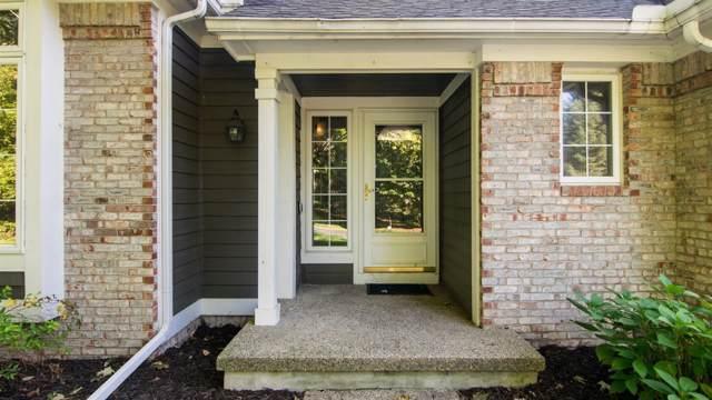 6205 Saline Ann Arbor Road, Saline, MI 48176 (MLS #3268647) :: Berkshire Hathaway HomeServices Snyder & Company, Realtors®