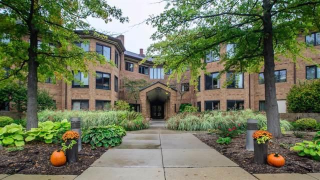 2115 Nature Cove Court #103, Ann Arbor, MI 48104 (MLS #3268669) :: The Toth Team
