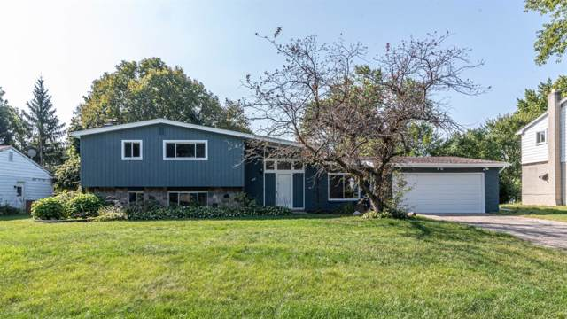 5559 Abington, West Bloomfield, MI 48322 (MLS #3268714) :: The Toth Team