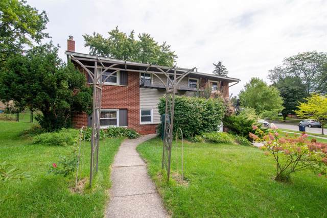 9 Bristol Court, Ann Arbor, MI 48104 (MLS #3268729) :: Berkshire Hathaway HomeServices Snyder & Company, Realtors®