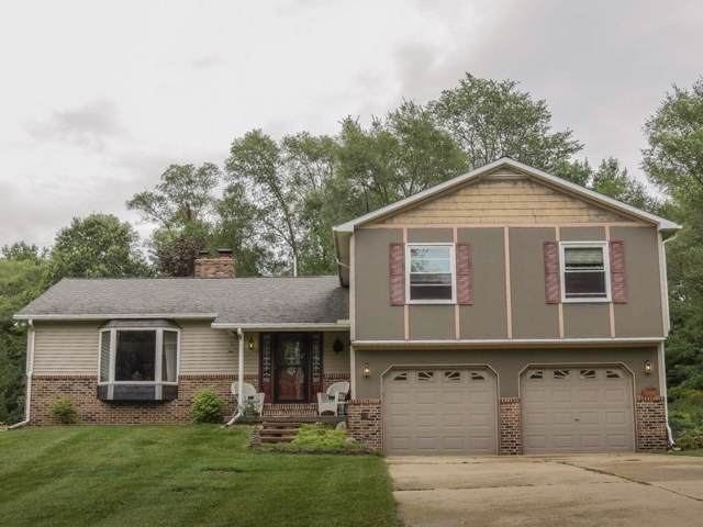 6035 Tory Lane, Chelsea, MI 48118 (MLS #3268823) :: Berkshire Hathaway HomeServices Snyder & Company, Realtors®