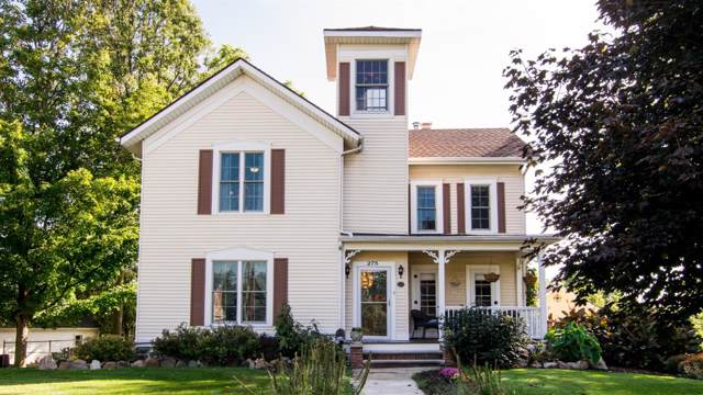 275 S Ann Arbor Street, Saline, MI 48176 (MLS #3268836) :: Berkshire Hathaway HomeServices Snyder & Company, Realtors®
