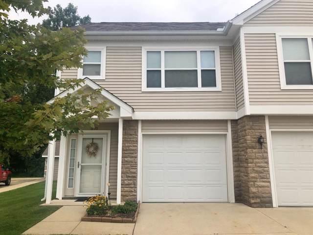570 Fieldstone Circle N, Chelsea, MI 48118 (MLS #3268862) :: Berkshire Hathaway HomeServices Snyder & Company, Realtors®