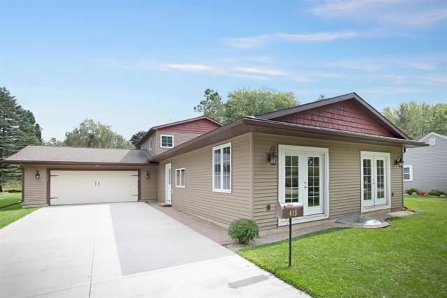 415 Wilkinson Street, Chelsea, MI 48118 (MLS #3268870) :: Berkshire Hathaway HomeServices Snyder & Company, Realtors®