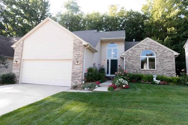 2428 Hawthorne Way, Saline, MI 48176 (MLS #3268887) :: Berkshire Hathaway HomeServices Snyder & Company, Realtors®