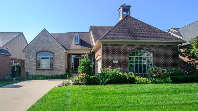 5454 Pinnacle Court, Ann Arbor, MI 48108 (MLS #3268930) :: Berkshire Hathaway HomeServices Snyder & Company, Realtors®