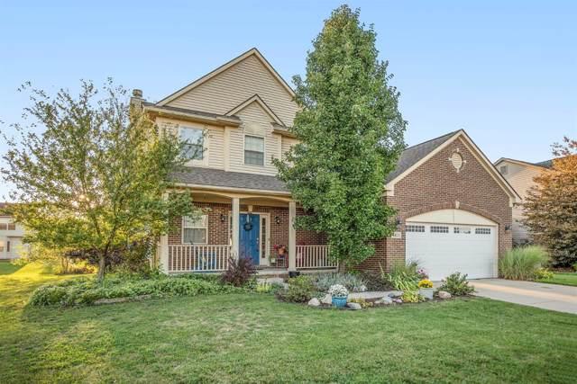 1473 Auston Lane, Chelsea, MI 48118 (MLS #3268950) :: Berkshire Hathaway HomeServices Snyder & Company, Realtors®