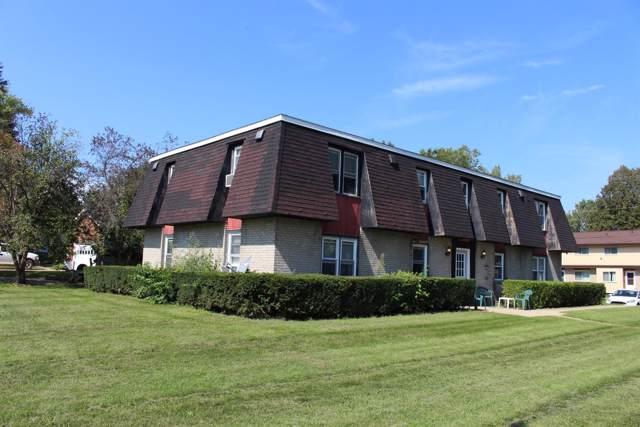 438 Anderson Street, Milan, MI 48160 (MLS #3268958) :: Berkshire Hathaway HomeServices Snyder & Company, Realtors®