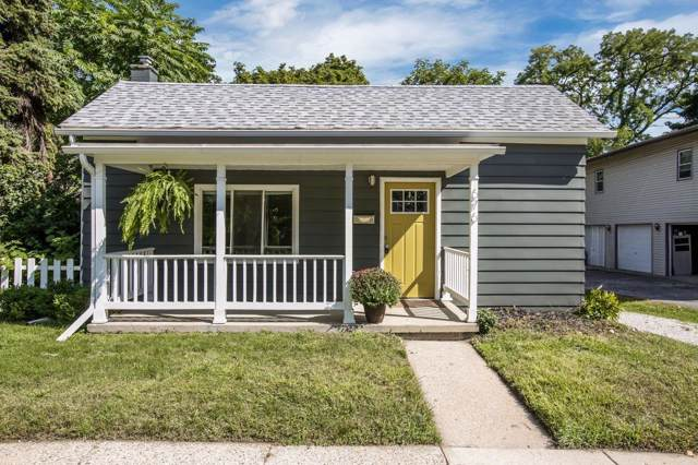 676 N Holbrook, Plymouth, MI 48170 (MLS #3269011) :: Berkshire Hathaway HomeServices Snyder & Company, Realtors®