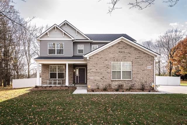 8888 Saline Milan, Saline, MI 48176 (MLS #3269031) :: Berkshire Hathaway HomeServices Snyder & Company, Realtors®