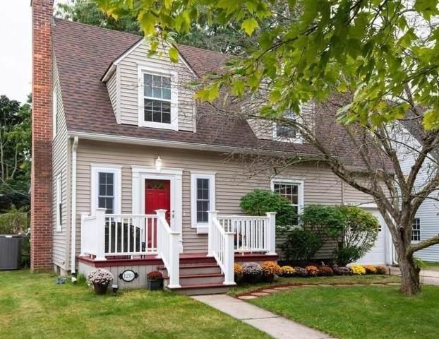 1213 Sherman Street, Ypsilanti, MI 48197 (MLS #3269146) :: Berkshire Hathaway HomeServices Snyder & Company, Realtors®