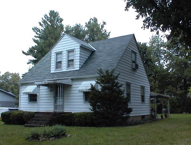 209 S Williams Street, Saline, MI 48176 (MLS #3269180) :: Berkshire Hathaway HomeServices Snyder & Company, Realtors®