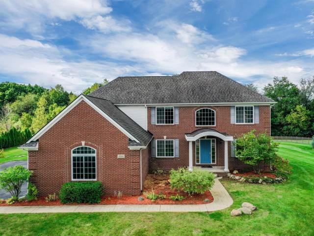 8888 Sydney Drive, Saline, MI 48176 (MLS #3269219) :: Berkshire Hathaway HomeServices Snyder & Company, Realtors®