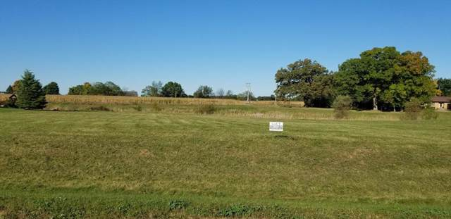 0-0 South Way Drive, Grass Lake, MI 49240 (MLS #3269323) :: Berkshire Hathaway HomeServices Snyder & Company, Realtors®
