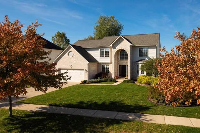 5984 Cedar Ridge Drive, Ann Arbor, MI 48103 (MLS #3269333) :: Berkshire Hathaway HomeServices Snyder & Company, Realtors®