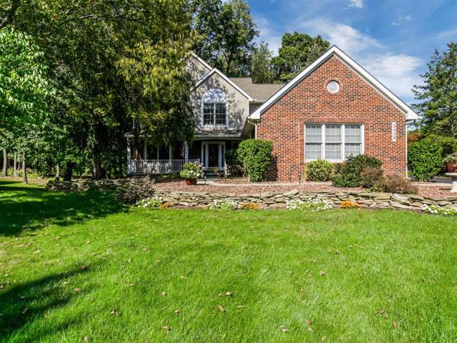 3438 Lakewood Shores Drive, Howell, MI 48843 (MLS #3269339) :: Berkshire Hathaway HomeServices Snyder & Company, Realtors®
