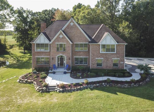 11877 N Territorial Road, Dexter, MI 48130 (MLS #3269352) :: Berkshire Hathaway HomeServices Snyder & Company, Realtors®