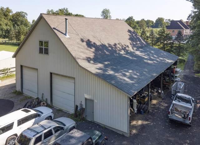 11913 N Territorial Road, Dexter, MI 48130 (MLS #3269368) :: Berkshire Hathaway HomeServices Snyder & Company, Realtors®