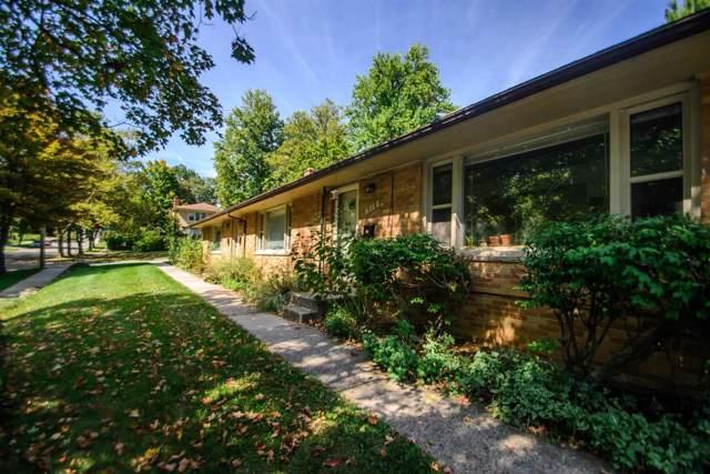 518 W Hoover Avenue, Ann Arbor, MI 48103 (MLS #3269369) :: Berkshire Hathaway HomeServices Snyder & Company, Realtors®