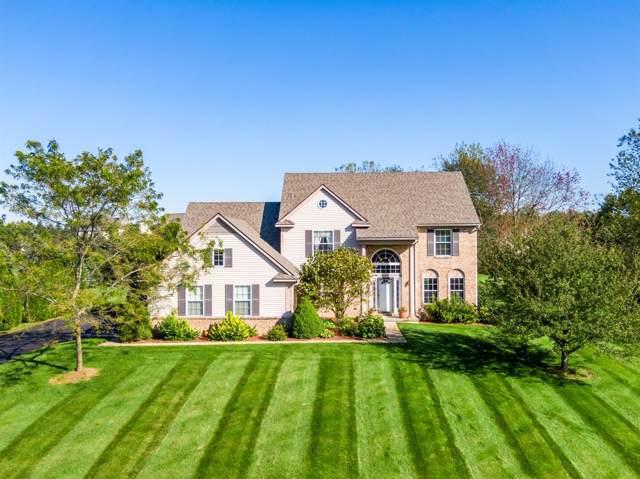 6460 Meadow Creek Drive, Dexter, MI 48130 (MLS #3269379) :: Berkshire Hathaway HomeServices Snyder & Company, Realtors®
