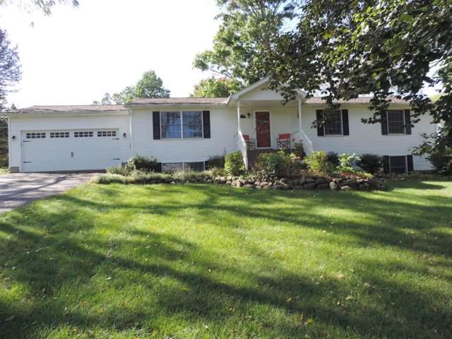 7765 3rd Street, Dexter, MI 48130 (MLS #3269393) :: Berkshire Hathaway HomeServices Snyder & Company, Realtors®