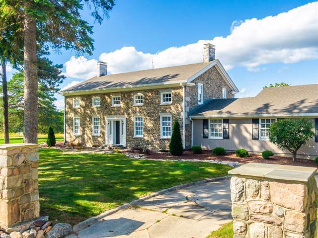 4944 Scio Church Road, Ann Arbor, MI 48103 (MLS #3269394) :: Berkshire Hathaway HomeServices Snyder & Company, Realtors®