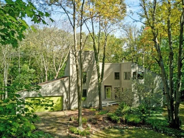 8032 Donovan Road, Dexter, MI 48130 (MLS #3269430) :: Berkshire Hathaway HomeServices Snyder & Company, Realtors®