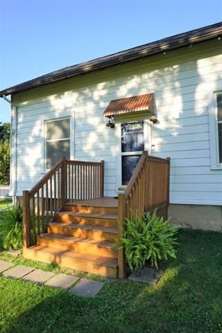 11484 Jackson Road, Chelsea, MI 48118 (MLS #3269434) :: Berkshire Hathaway HomeServices Snyder & Company, Realtors®