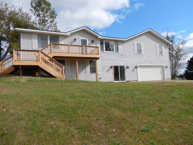 13396 Miracle Drive, Chelsea, MI 48118 (MLS #3269465) :: The Toth Team