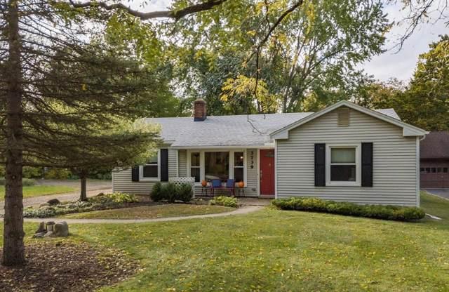 3739 Dexter Ann Arbor Road, Ann Arbor, MI 48103 (MLS #3269489) :: Berkshire Hathaway HomeServices Snyder & Company, Realtors®