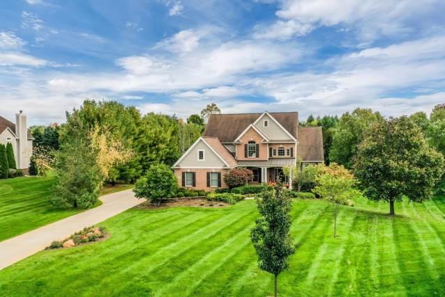 6405 Brookview Drive, Saline, MI 48176 (MLS #3269502) :: Berkshire Hathaway HomeServices Snyder & Company, Realtors®