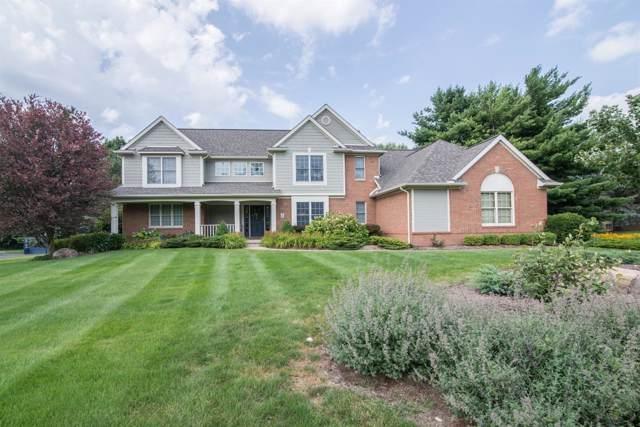 71 Gunther Court, Saline, MI 48176 (MLS #3269562) :: Berkshire Hathaway HomeServices Snyder & Company, Realtors®