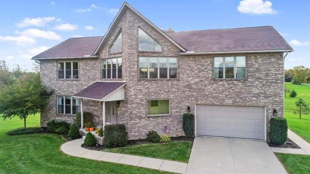 7400 Pepperwood Circle, Saline, MI 48176 (MLS #3269580) :: Berkshire Hathaway HomeServices Snyder & Company, Realtors®