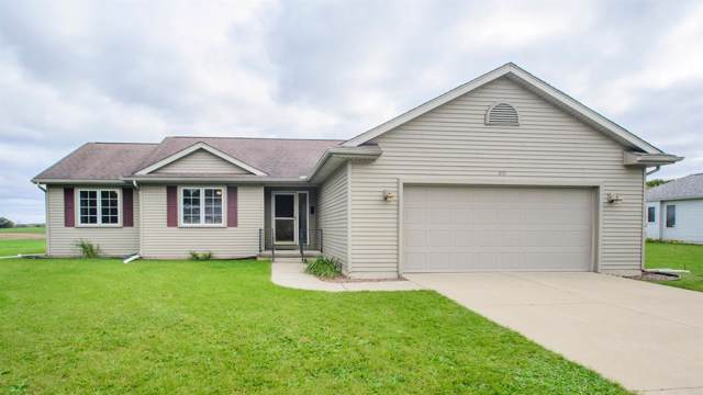 351 Oatie Drive, Onsted, MI 49265 (MLS #3269585) :: The Toth Team
