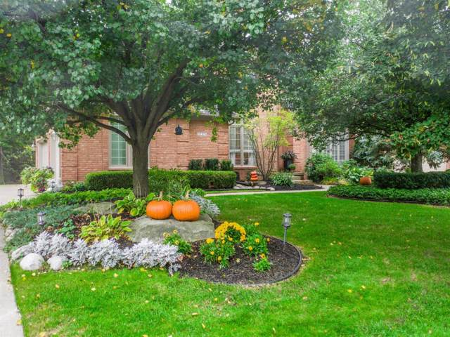 37373 Wellsley, Farmington Hills, MI 48335 (MLS #3269596) :: The Toth Team