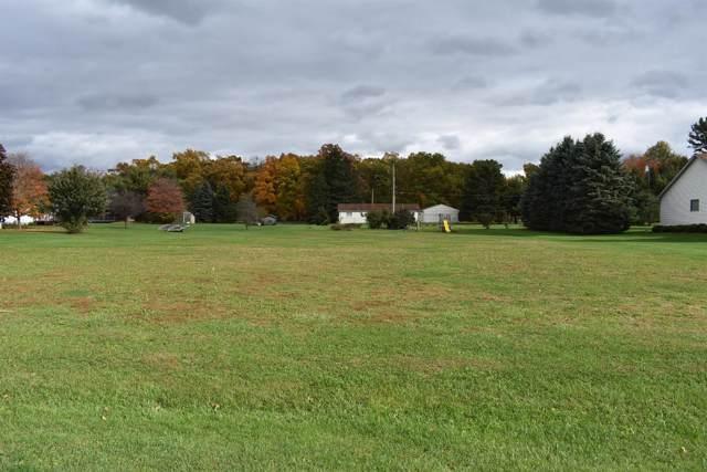 1 Wildwood Drive, Ypsilanti, MI 48197 (MLS #3269654) :: The Toth Team