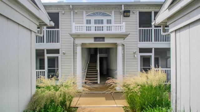 2259 S Main Street, Ann Arbor, MI 48104 (MLS #3269677) :: Berkshire Hathaway HomeServices Snyder & Company, Realtors®