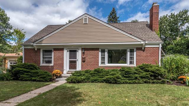 1611 Cherokee, Ann Arbor, MI 48104 (MLS #3269679) :: Berkshire Hathaway HomeServices Snyder & Company, Realtors®