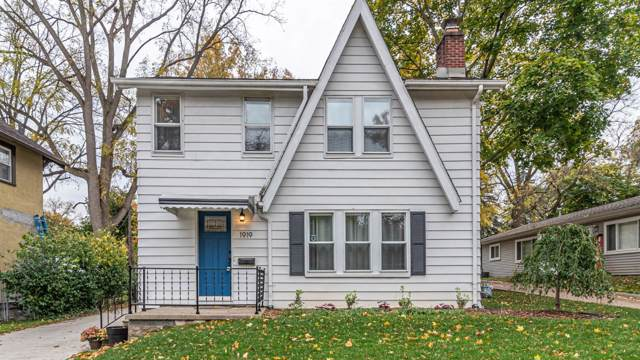 1919 Dexter Avenue, Ann Arbor, MI 48103 (MLS #3269720) :: The Toth Team