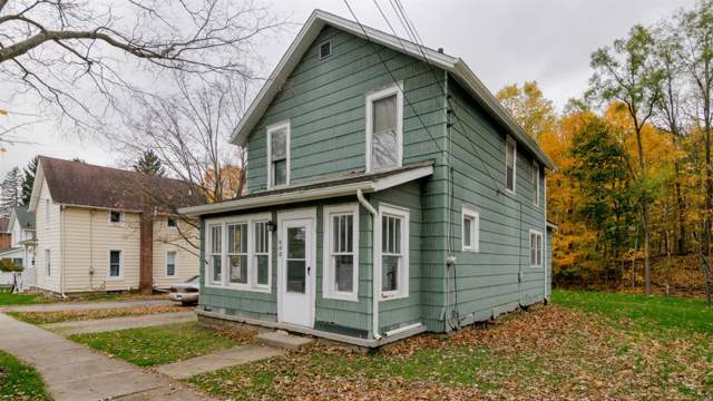 508 E Main Street, Manchester, MI 48158 (MLS #3269760) :: The Toth Team