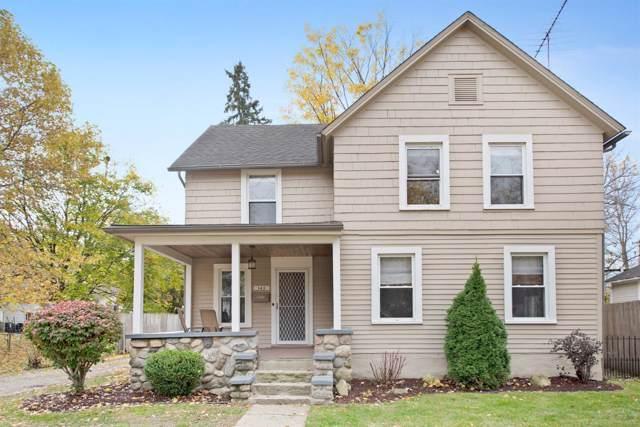 143 Lincoln Street, Chelsea, MI 48118 (MLS #3269805) :: Berkshire Hathaway HomeServices Snyder & Company, Realtors®