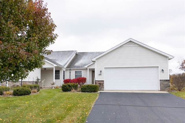 4005 Eastbridge Cir, Stockbridge, MI 49285 (MLS #3269809) :: The Toth Team