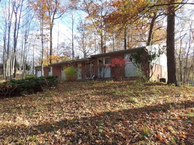 4170 Woodland Drive, Ann Arbor, MI 48103 (MLS #3269853) :: The Toth Team